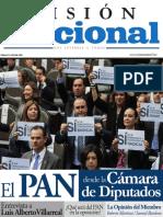 Visión Nacional Edición 004 Año 2013