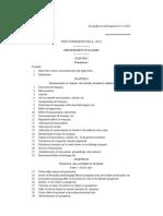 Companies Bill 2012