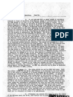 3d Marine Division Reinforced, Iwo Jima Action Report, 31 October 1944 - 16 March 1945