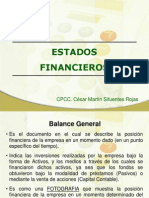 Cpt Estados Financieros