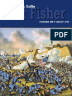 Marines in Battle-Ft Fisher-December 1864–January 1865