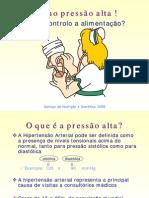 2012 Pressao Arterial - Incor