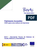 Restauración Arquitectónica Patrimonio accesible.pdf
