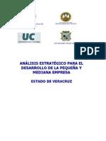 Analisis Estrategico Para El Desarrollo de La PYME