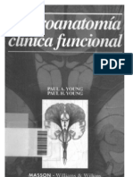 Neuroanatomia Clinica Funcional Young Paul