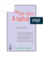 You Can Quit Alcohol