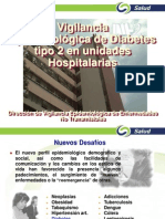 Diabetes Diapositivas Uapv.