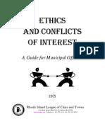 Conflict Interest