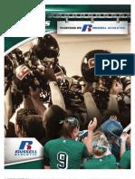 Team Sports Russell Athletic Warehouse Catalog (Mercury Sports)