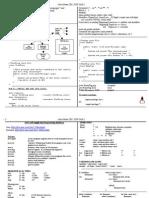 Java short notes for new programmer