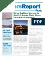 Rivers Report Winter 2013
