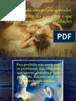 Pablo Neruda - Proibido1