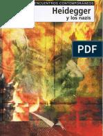 124599506 Jeff Collins Heidegger y Los Nazis