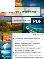 ecologia y ecosistemas.ppt