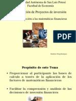 Valor Del Dinero en El Tiempo 2010