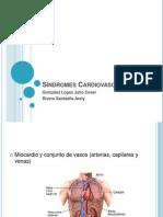 Síndromes Cardiovasculares