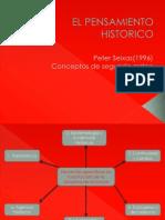 EL PENSAMIENTO HISTORICO-1.pptx