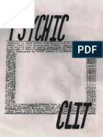 Psychic Clit