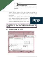 Primer Excel