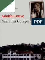 Adolfo Couve Narrativa Completa