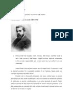 Psihologia Creativitatii Eseu Gaudi