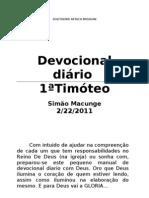 No livro de 1ºTimoteo.doc