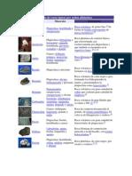 73703995 Lista de Rocas Orden Alfabetico