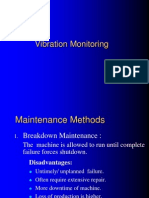 51002763 Vibration Monitoring