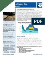 Declining Transportation Funds FactSheet