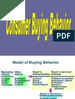Consumer Buying