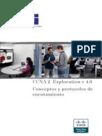 Libro de Ccna II PDF