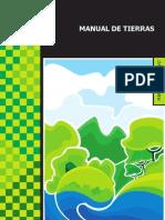 Manual de Tierras 2009