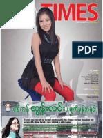 Tahan Times Journal- Vol. 2- No. 5, Sep 3, 2012