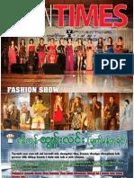 Tahan Times Journal- Vol. 2- No. 11, Dec 17, 2012