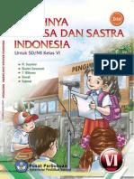 Fullbook Bindo Sd Mi Kelas 6