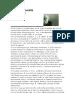 Charles Darwin y El Evolucionismo