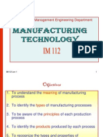 Lecture 1-Eng Materials and Iron and Steel Making