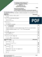 Model Bac 2013 E c Matematica M Mate-Info Barem