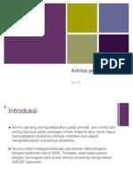 Slide Referat Anastesi 1