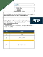 Copy of Copy of Nursing Assistant