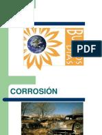 Corrosion Verano 2012
