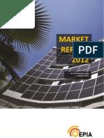 Epia Market Report 2012