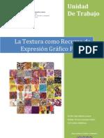 Las Texturas Gráficas.Raúl Gallardo Lorenzo.