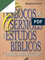 Seitas E Heresias Raimundo De Oliveira Pdf