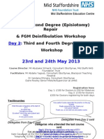 FGM & Perineal tear course 2013.doc