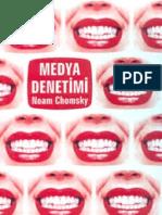 Noam Chomsky - Medya Denetimi