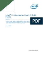 Io Controller Hub 9 Datasheet