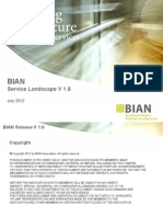 1_BIAN Service Landscape 1.6
