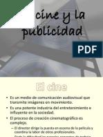 El Cine y La Publicidad