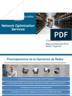 Cisco Servicio Optimizacion Redes _ NOS